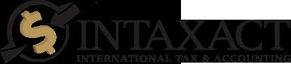 Intaxact Logo